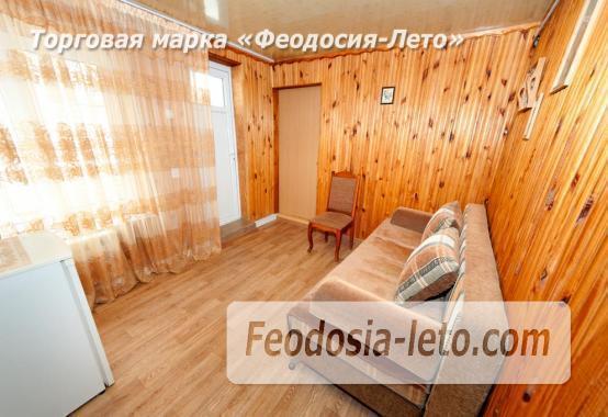 3 комнатный дом в Феодосии по переулку Краснофлотский - фотография № 7