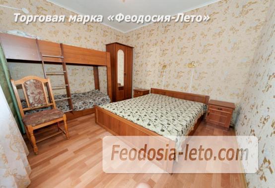 3 комнатный дом в Феодосии по переулку Краснофлотский - фотография № 8