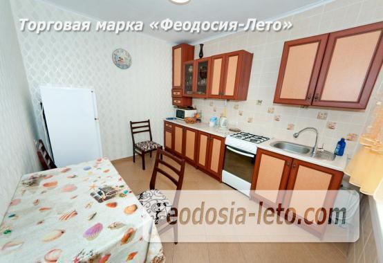 3 комнатный дом в Феодосии по переулку Краснофлотский - фотография № 17