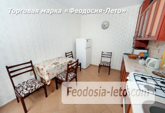 3 комнатный дом в Феодосии по переулку Краснофлотский - фотография № 18