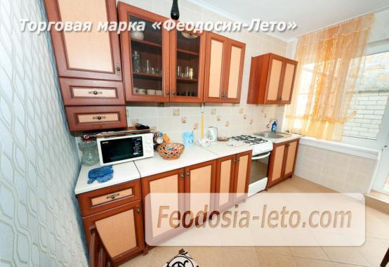 3 комнатный дом в Феодосии по переулку Краснофлотский - фотография № 19