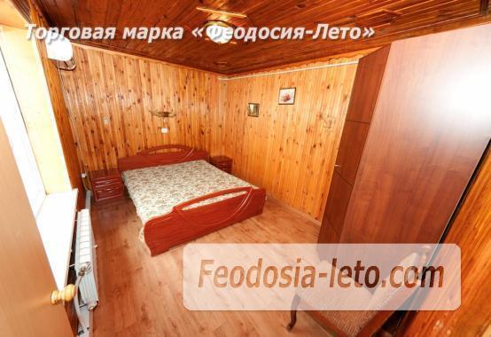 3 комнатный дом в Феодосии по переулку Краснофлотский - фотография № 3