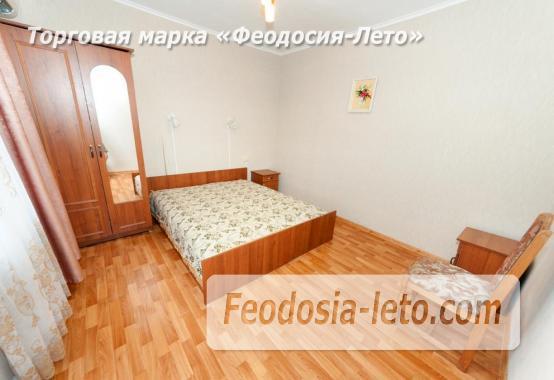 3 комнатный дом в Феодосии по переулку Краснофлотский - фотография № 4