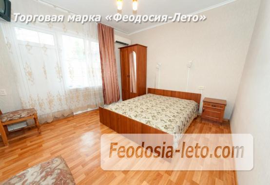3 комнатный дом в Феодосии по переулку Краснофлотский - фотография № 5
