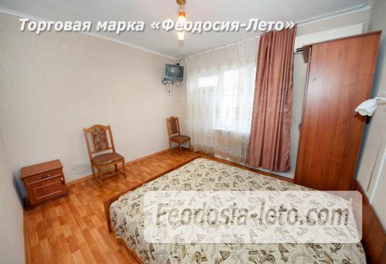 3 комнатный дом в Феодосии по переулку Краснофлотский - фотография № 6