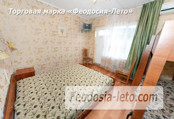 3 комнатный дом в Феодосии по переулку Краснофлотский - фотография № 9