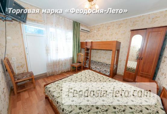 3 комнатный дом в Феодосии по переулку Краснофлотский - фотография № 10