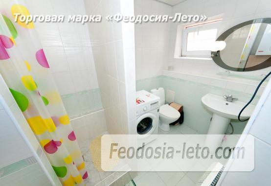 3 комнатный дом в Феодосии по переулку Краснофлотский - фотография № 11