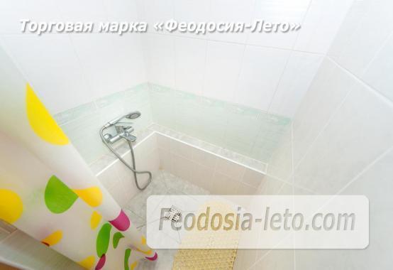 3 комнатный дом в Феодосии по переулку Краснофлотский - фотография № 12