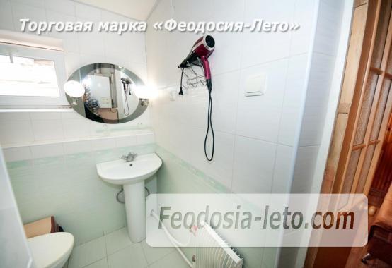 3 комнатный дом в Феодосии по переулку Краснофлотский - фотография № 13