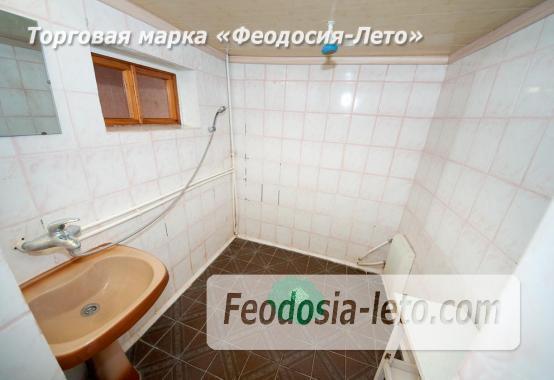 3 комнатный дом в Феодосии по переулку Краснофлотский - фотография № 14
