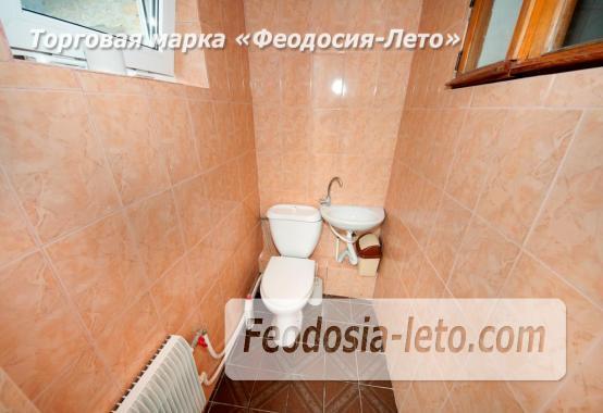 3 комнатный дом в Феодосии по переулку Краснофлотский - фотография № 16