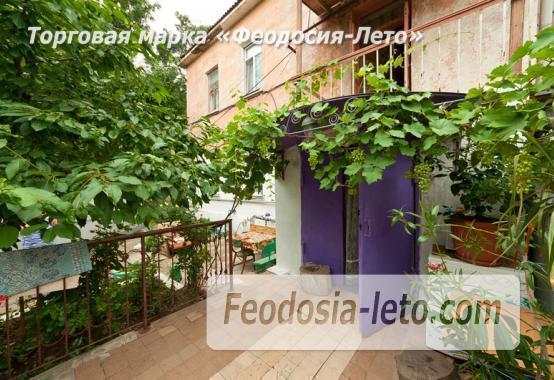 3 комнатный дом-квартира в Феодосии на улице Геологическая - фотография № 1