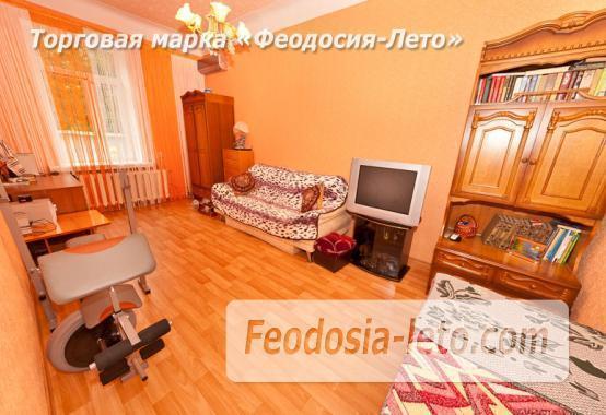 3 комнатный дом-квартира в Феодосии на улице Геологическая - фотография № 5