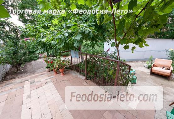 3 комнатный дом-квартира в Феодосии на улице Геологическая - фотография № 14