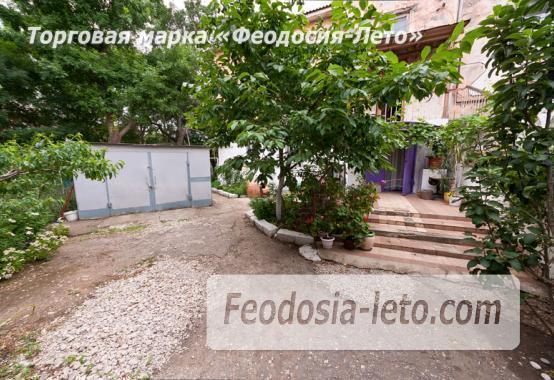 3 комнатный дом-квартира в Феодосии на улице Геологическая - фотография № 17
