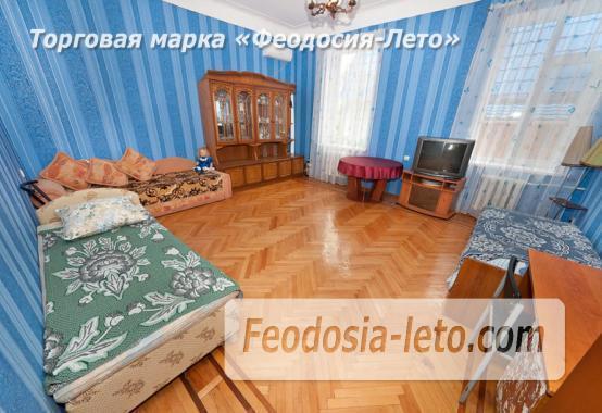 3 комнатный дом-квартира в Феодосии на улице Геологическая - фотография № 2
