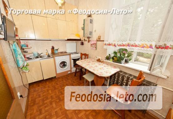 3 комнатный дом-квартира в Феодосии на улице Геологическая - фотография № 6