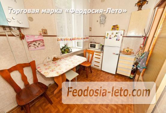 3 комнатный дом-квартира в Феодосии на улице Геологическая - фотография № 7