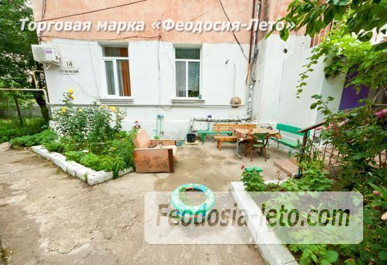 3 комнатный дом-квартира в Феодосии на улице Геологическая - фотография № 10
