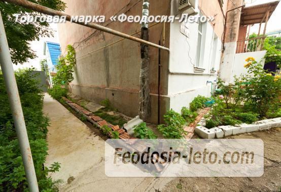 3 комнатный дом-квартира в Феодосии на улице Геологическая - фотография № 11