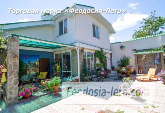 4 комнатный частный дом в Феодосии на улице Шевченко - фотография № 1