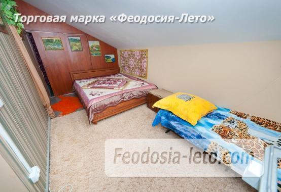 4 комнатный частный дом в Феодосии на улице Шевченко - фотография № 16