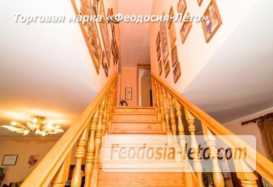 4 комнатный частный дом в Феодосии на улице Шевченко - фотография № 19
