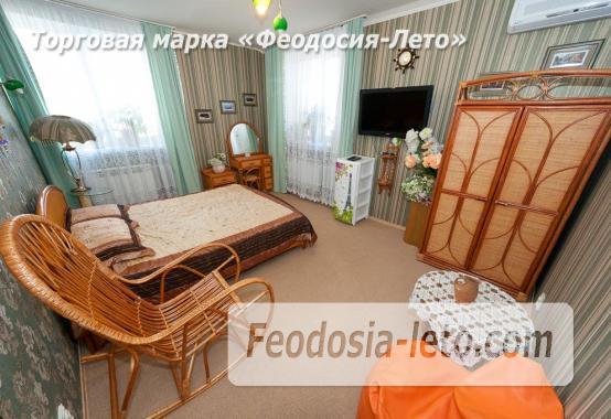 4 комнатный частный дом в Феодосии на улице Шевченко - фотография № 22