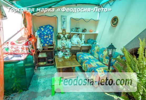 4 комнатный частный дом в Феодосии на улице Шевченко - фотография № 4