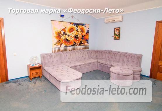 4 комнатный частный дом в Феодосии на улице Шевченко - фотография № 10