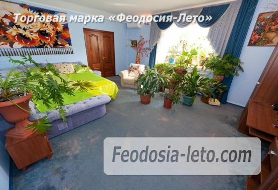 4 комнатный частный дом в Феодосии на улице Шевченко - фотография № 11