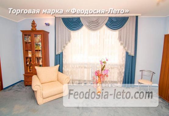4 комнатный частный дом в Феодосии на улице Шевченко - фотография № 12