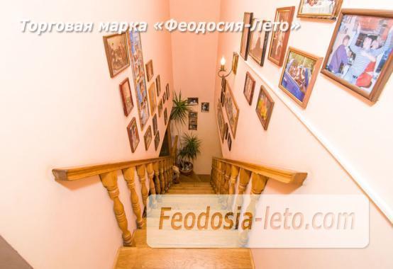 4 комнатный частный дом в Феодосии на улице Шевченко - фотография № 18