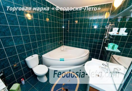 4 комнатный частный дом в Феодосии на улице Шевченко - фотография № 14
