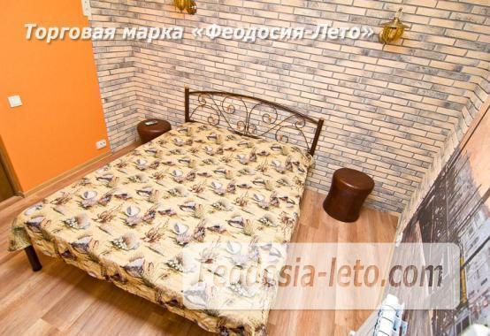 4 комнатный коттедж в Феодосии на улице Федько - фотография № 6