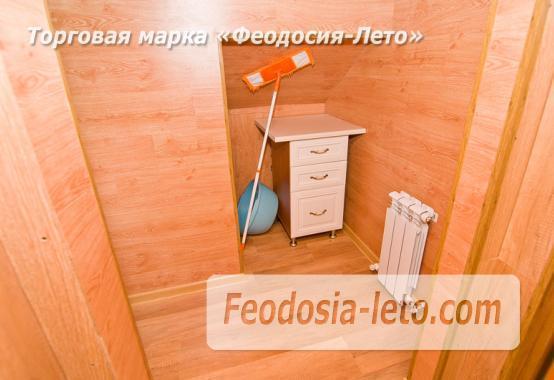 4 комнатный коттедж в Феодосии на улице Федько - фотография № 17