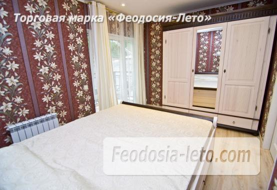 4 комнатный коттедж в Феодосии на улице Федько - фотография № 21