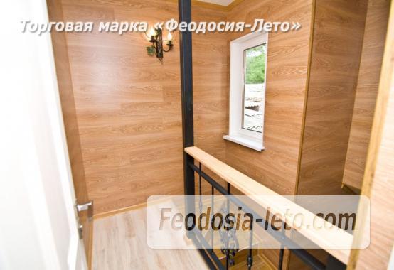 4 комнатный коттедж в Феодосии на улице Федько - фотография № 22