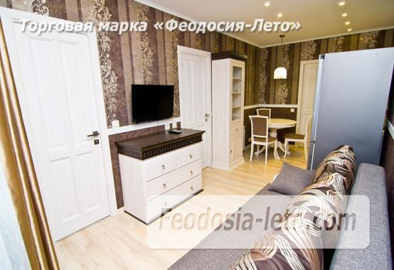 4 комнатный коттедж в Феодосии на улице Федько - фотография № 25