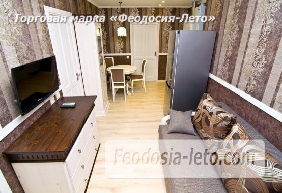 4 комнатный коттедж в Феодосии на улице Федько - фотография № 28