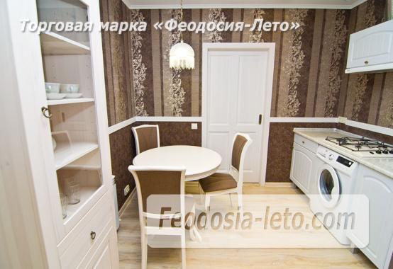 4 комнатный коттедж в Феодосии на улице Федько - фотография № 29