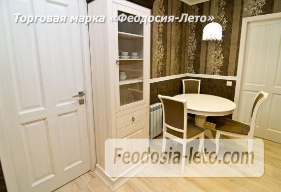 4 комнатный коттедж в Феодосии на улице Федько - фотография № 32