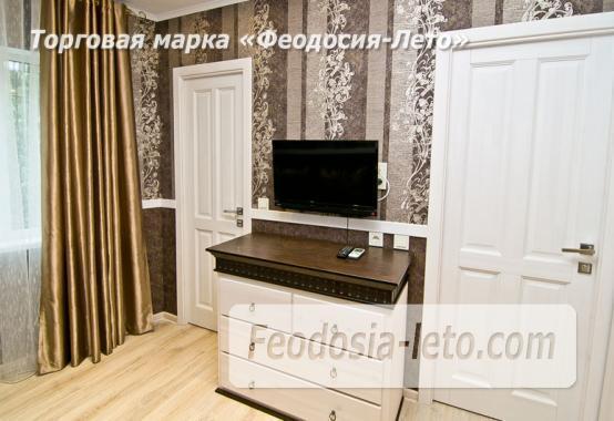 4 комнатный коттедж в Феодосии на улице Федько - фотография № 33