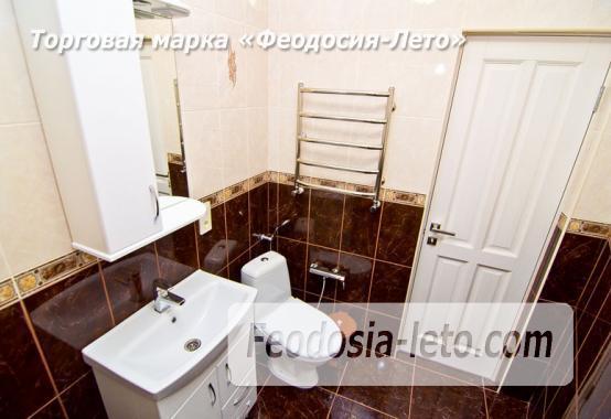 4 комнатный коттедж в Феодосии на улице Федько - фотография № 35
