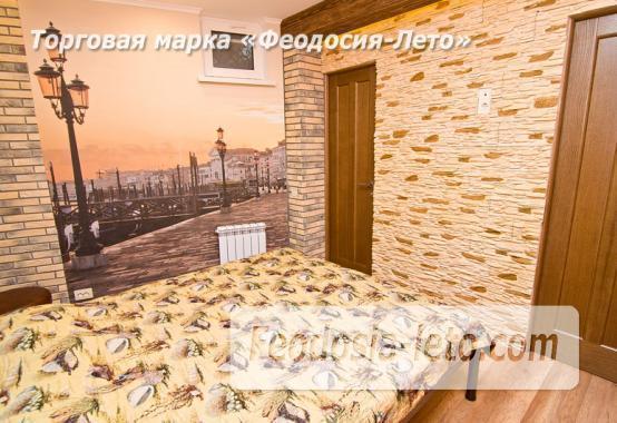 4 комнатный коттедж в Феодосии на улице Федько - фотография № 2