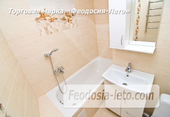 4 комнатный коттедж в Феодосии на улице Федько - фотография № 12