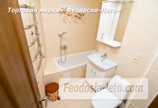 4 комнатный коттедж в Феодосии на улице Федько - фотография № 15