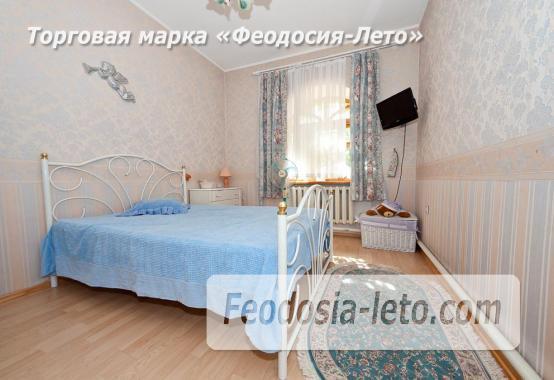 5 комнатный коттедж в Феодосии, улица Садовая - фотография № 1