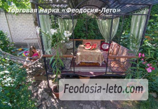 5 комнатный отдельный коттедж в Феодосии, улица Садовая - фотография № 4